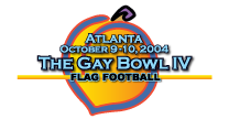 Gay Bowl IV